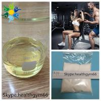 Wholesale Pharmaceutical Yellow Liquid NPP 200Mg/ml Injectable Anabolic Steroids Nandrolone phenylpropionate from china suppliers