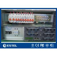 Wholesale 120A DC Telecom Rectifier System , Single Phase / Three Phase Rectifier from china suppliers
