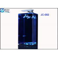 Wholesale Creative Eco Mini Acrylic Aquarium Fish Tank / Ornamental Fish Tanks 5.31L - 13.25L from china suppliers