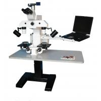 Wholesale 9× - 118× Digital Forensic Comparison Microscope With 3 Mega Pixel Camera from china suppliers