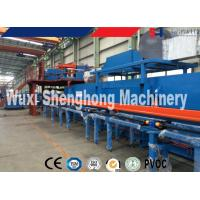 Wholesale PU Sandwich Panel Production Line Sandwich Panel Equipment Continuous from china suppliers