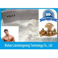 Wholesale YK -11 Healthy Bodybuilding Supplements SARMs Steroids white Powder CAS 431579-34-9 from china suppliers