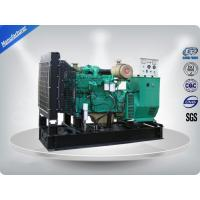 Wholesale Cummins Engine Diesel Generator Set 40Kw 50Kva With Electric Starting , 3.9L Displacement from china suppliers