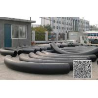Wholesale API5L 2PE Anticorrosion HOT INDUCTION BEND R=3D/5D by Tantu from china suppliers