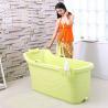 Buy cheap Mini portable plastict tub walk in bathtub massage plastic hot tub from wholesalers