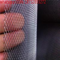 Wholesale Heavy Duty Steel Diamond Flat Plate Expanded Metal Mesh /expanded metal grating/decorative aluminum expanded metal mesh from china suppliers