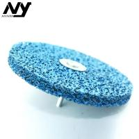 Wholesale 4 Inch Abrasive Quick Change Abrasive Discs Metal Wood Plastic Surface Treatment from china suppliers