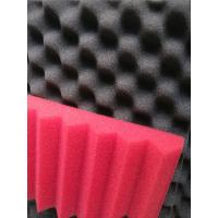 Wholesale Environment Friendly Sound Proof Sponge For Recording Studio Decorative from china suppliers