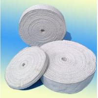 Buy cheap Ceramic Fiber Tape from wholesalers