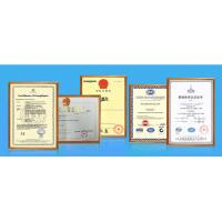 GUANGZHOU HUIFENG UMBRELLA CO.,LTD. Certifications