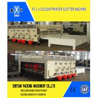 Buy cheap Manual Feeding Carton Making Machine / Paper Carton Printing Machine Witn Slotting Function from wholesalers