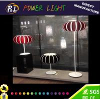 Wholesale Modern Home Lighting for Table Decorative with Metal Base from china suppliers