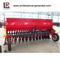Buy cheap 18 Rows 60HP Tractor Mounted Rice Planter Machine, Fertilizer Seed Dill from wholesalers