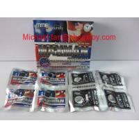 Wholesale MME Naturally MAXMAN Capsules Penis Enlargement Pills , Male Performance Enhancer from china suppliers