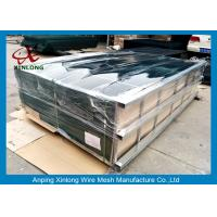 Wholesale 358 Anti Climb Security Fence And High Protection Prison Mesh from china suppliers