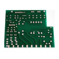 Wholesale Lead Free PCB Printed Circuit Board Manufacturing for Elevator / Heater / Controller from china suppliers