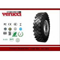 Wholesale 12.00-24 Solid wide Bias Truck Tires off road LT600 pattern 86kg GCC / CCC from china suppliers