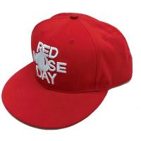 Wholesale 3d Embroidered Hip Hop Snapback Hats , Sports Style Unstructured Snapback Hats from china suppliers