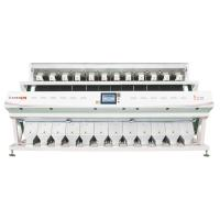 Wholesale Black Rice Industrial Sorting Machine With Intelligent Dust Extraction System from china suppliers