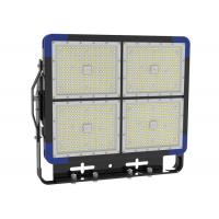 Wholesale Cold Forging Aluminum LED floodlight 720Watt ,outdoor industrial lighting from china suppliers