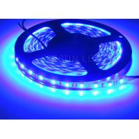 Wholesale 14.4w Blue Flexible 5050 SMD Interior Led Light Strips For Car Interior Light Accessories from china suppliers