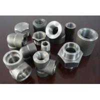 Wholesale 21H, 347, 347H, 904L Grade Forged Steel Pipe Fittings Elbow 45 degree & 90 degree from china suppliers