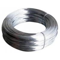 Wholesale Fencing 500 MPa 1mm Zinc Coated Steel Wire Coil Customized ISO9001 Certification from china suppliers