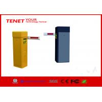 Wholesale Pedestrian access control automatic barrier gate for toll system , straight arm from china suppliers