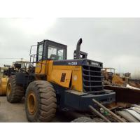 Wholesale Good condition hot sale front loader used wheel loader Komatsu wa350  for sale from china suppliers
