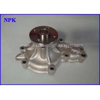 Quality Water Pump / Coolant Pump 1G772-73032 Fit For The Kubota Diesel V3307 Engine Parts for sale