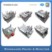 Wholesale Plastic Mold Maker Precision Injection Mould Process For Multi Cavity Mold from china suppliers