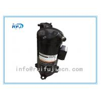 Wholesale Refrigeration Copeland Scroll Compressor ZB95KQ-TFD-551  3 phase,380V,50Hz,13 HP  R22 65kg 264×285×552mm from china suppliers