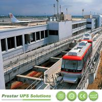 Wholesale Prostar UPS Solutions Applied In HK International Airport Automated People Mover from china suppliers