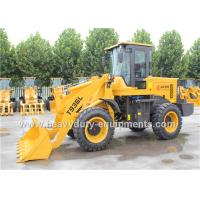 Wholesale T936L Small Wheel Loader Quick Coupler Grapple Above Clamp Or Multipurpose Bucket 1m3 from china suppliers