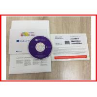 Wholesale Global Area Windows10 Pro Online Activation With 64bit DVD Genuine OEM Pack from china suppliers