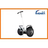 Wholesale Balancing Stand Up Electric Chariot Scooter Two Wheel Handle Bar from china suppliers