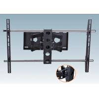 Wholesale Television LCD Wall Mount Brackets High Gauge Cold Rolled Steel Material from china suppliers
