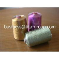 Wholesale Polyester Embroidery Thread 150D/2 from china suppliers