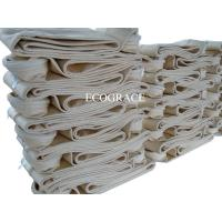 Wholesale High Temperature Resistant Nomex Filter Bag For Cement Kiln Smoke Filtration apply to Asphlat mixing from china suppliers