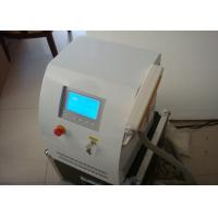 Wholesale Portable Pigmentation, Eyebrow Line Nd Yag Laser Tattoo Removal Machine With Q - Swith from china suppliers