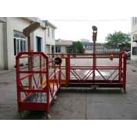 Wholesale Electrical construction system, Construction Platform for  Welding with CE from china suppliers