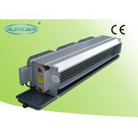 Wholesale Huali Horizontal Fan Coil Unit / concealed fan coil Galvanized steel from china suppliers