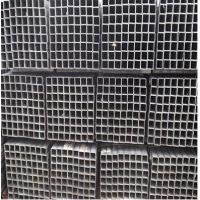 Wholesale Pre-galvanized Rectangular / Square Steel Pipe Thin Wall Bs1387 from china suppliers