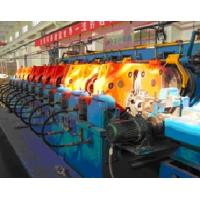 Wholesale Hot / Cold Rolling Milling Equipment Aluminum Extrusion Machine from china suppliers