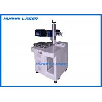 Wholesale Plastic Parts CO2 Laser Marking Machine Huahai High Speed Galvanometer from china suppliers
