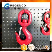 Drop Forged Alloy Steel Clevis Grab Hooks