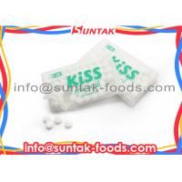 Wholesale Promotion Gift Low Calorie Candy , Sugar Free Peppermint Candy For Diabetic from china suppliers