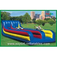 Wholesale Colorful Inflatable Water Toys Funny Water Slide For Kids Amusement Park from china suppliers