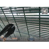 Wholesale 358 Security Welded Wire Mesh Panel from china suppliers