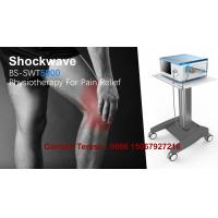 China Electromagnetic Extracorporeal Shock Wave Therapy Plantar Fasciitis Pain Relief on sale